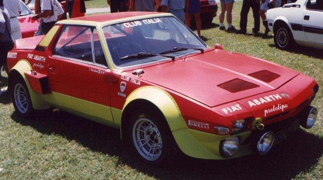 Bertone27.JPG Fiat X Abarth on custom fiat abarth, fiat grande punto abarth, fiat strada abarth, fiat 126 abarth, fiat 131 abarth, fiat x-1, fiat spider abarth, fiat 600 abarth, fiat 500l abarth, fiat abarth racing, fiat 850 abarth,